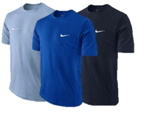 5f849dc9e0ed5 Volley Club Herouville » T-Shirt Nike Coton